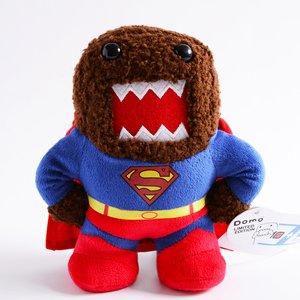 Domo Superman Plush