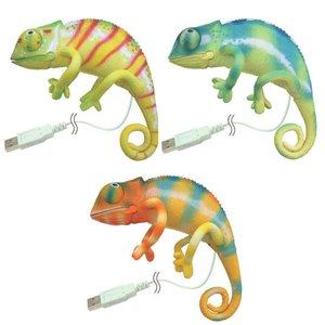 Toys & Knick-Knacks / Gadgets / Chameleon USB