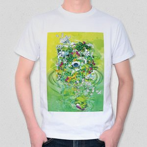 Good Daypth Fruits Power Spot!   T-Shirt