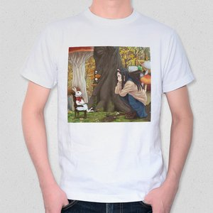 The Autumn Kingdom T-Shirt