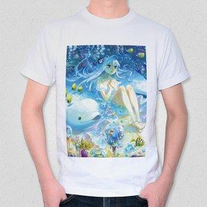 Pearl Princess in Love T-Shirt
