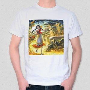 Golden Garage T-Shirt