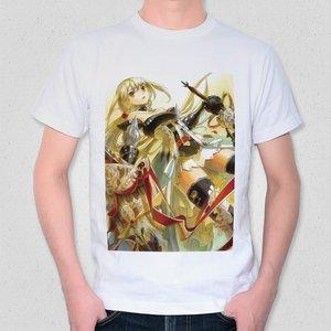 Knight Girl T-Shirt