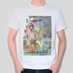 The Rain that Just Won't Stop T-Shirt