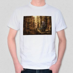 Gray City T-Shirt