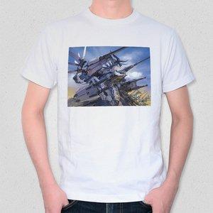 Mebius War T-Shirt