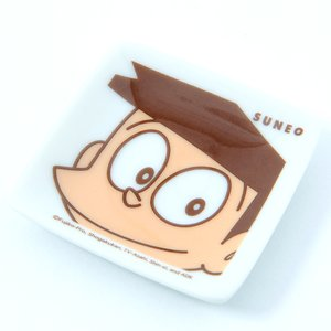 Home & Kitchen / Dishware / Doraemon Suneo Small Square Plate