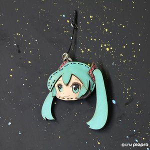 J-Fashion / Other Accessories / OJAGADESIGN Hatsune Miku Strap