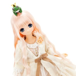 Figures & Dolls / Dolls / Ex Cute Otogi no Kuni: Miu & the Frog Prince