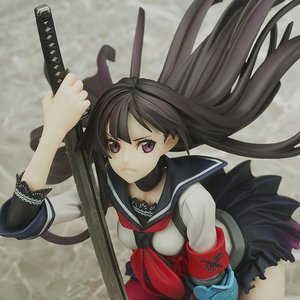 Figures & Dolls / Bishoujo Figures / 7th Dragon 2020 Samurai Katanako Battle Ver.