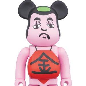 Toys & Knick-Knacks / Plastic Models / BE@RBRICK 400% Kintaro Ame