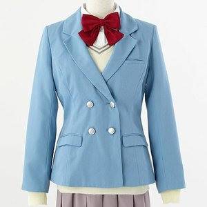 Otaku Apparel & Cosplay / Cosplay Outfits / Hakuoki Sweet School Life Girls' School Uniform