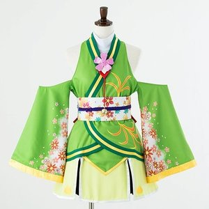 Otaku Apparel & Cosplay / Cosplay Outfits / Love Live! The School Idol Movie Rin Hoshizora Angelic Angel Cosplay Outfit