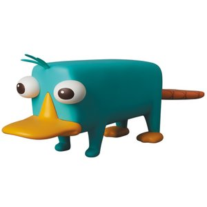 Vinyl Collectible Dolls No.229 VCD Perry the Platypus