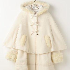 J-Fashion / Coats / LIZ LISA Multi-Way Coat