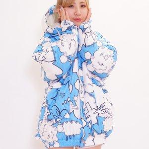 J-Fashion / Cardigans & Hoodies / galaxxxy Manga Blouson Jacket