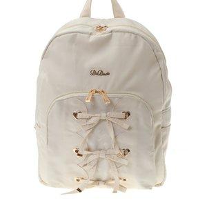 LIZ LISA 3-Row Ribbon Backpack