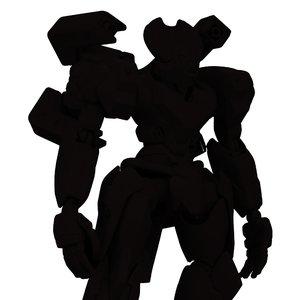 HG Gundam G-Reco Dahack