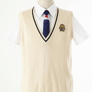 Otaku Apparel & Cosplay / Cosplay Outfits / Uta no Prince-sama Summer Uniform Vest (Anime Ver.)