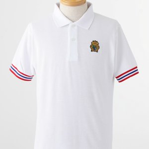 Otaku Apparel & Cosplay / Cosplay Outfits / Uta no Prince-sama Summer Uniform Polo Shirt (Anime Ver.)