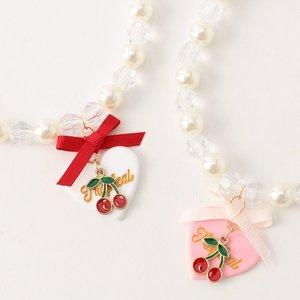 LIZ LISA Fruity Necklace