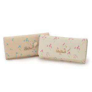 J-Fashion / Wallets & Pouches / LIZ LISA Butterfly Flower Long Wallet