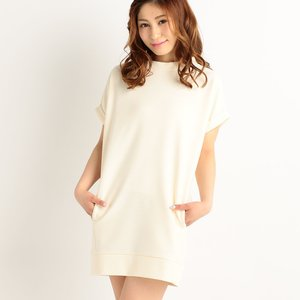 LIZ LISA Ripple Dress