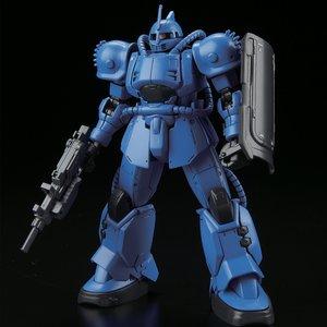 Toys & Knick-Knacks / Plastic Models / HG 1/144 Gundam: The Origin MS-04 Bugu [Ramba Ral]