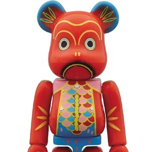 Toys & Knick-Knacks / Plastic Models / BE@RBRICK 100% Tin Goldfish