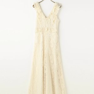 LIZ LISA Frilly Romper