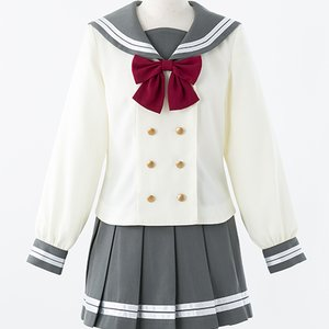 Otaku Apparel & Cosplay / Cosplay Outfits / Love Live! Sunshine!! Uranohoshi Girls' Academy Uniform (Winter Ver.)