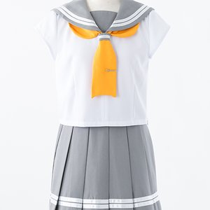 Otaku Apparel & Cosplay / Cosplay Outfits / Love Live! Sunshine!! Uranohoshi Girls' Academy Uniform (1st Year Summer Ver.)