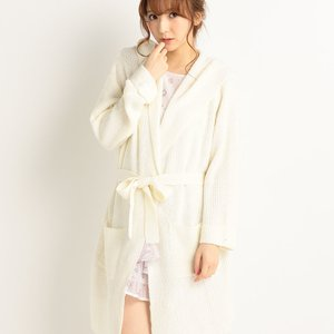 LIZ LISA Cardigan Coat