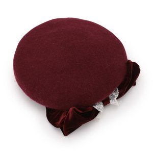 LIZ LISA Ribbon Beret