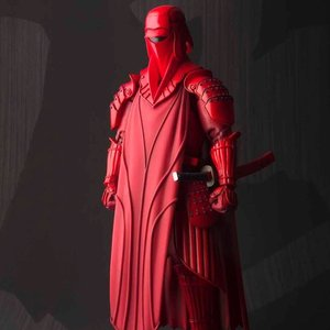 Figures & Dolls / Action Figures / Movie Realization Star Wars Akazonae Royal Guard