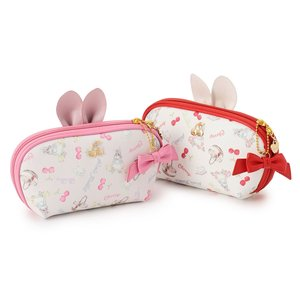 LIZ LISA Picnic Rabbit Pouch