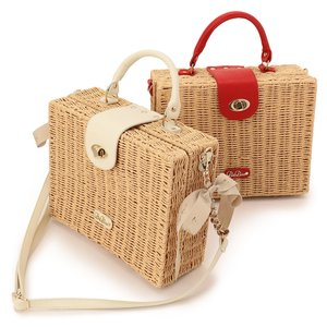 LIZ LISA Picnic Basket