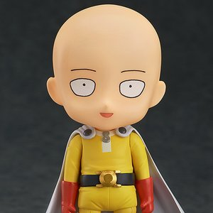 Nendoroid One-Punch Man Saitama (Re-run)