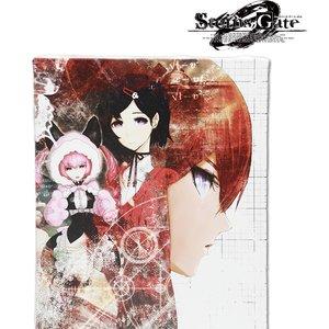 Art Prints / Art Canvas Boards / Steins;Gate 0 Canvas Art: Kurisu Makise, Faris NyanNyan & Ruka Urushibara