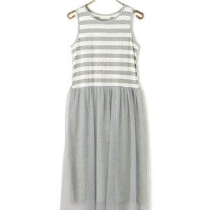 J-Fashion / Dresses / LIZ LISA Striped Tulle Dress