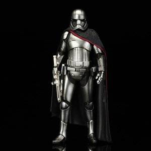 Figures & Dolls / Scale Figures / ArtFX+ Captain Phasma - Star Wars: The Force Awakens Ver.