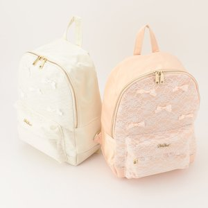 LIZ LISA Lace Backpack