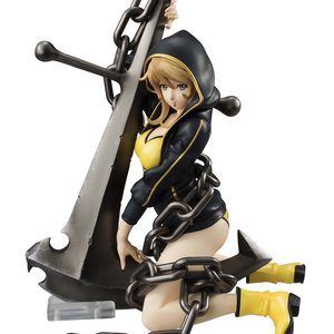 Figures & Dolls / Scale Figures / Bishoujo Figures / Yamato Girls Collection Advent Nose Art Space Battleship Yamato 2202: Warriors of Love Yuki Mori