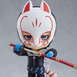 Nendoroid Persona 5 Yusuke Kitagawa: Phantom Thief Ver.
