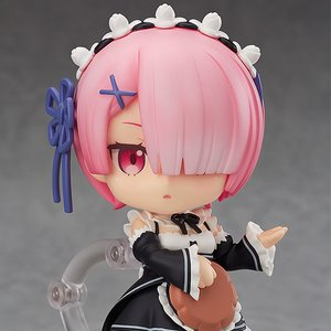 Nendoroid Re:Zero -Starting Life in Another World- Ram