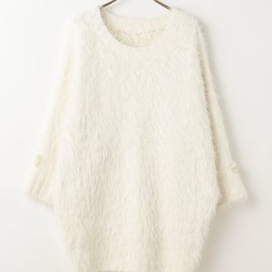 LIZ LISA Cozy Knit Dress