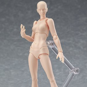 figma Archetype Next: She - Flesh Color Ver.