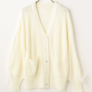 LIZ LISA V-Neck Cardigan