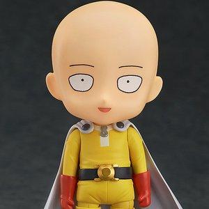 Nendoroid Saitama | One-Punch Man
