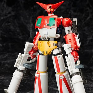 Getter Robo Dynamic Change R Getter Robo Limited Edition